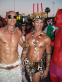 Gran Canari Carneval Yumbo Center Playa del Inges4 Klein