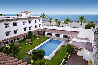 Hotel Tarik Beach